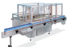 Molten Products Filling Machine -- H-CE Series