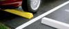 Warehouse Product; Parking Blocks -- Plastic Parking Blocks