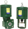 Piston Cylinder Actuators -- OpTK™ -- View Larger Image
