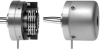 Self Contained Slip Ring Assemblies -- 0.5 Inch Bore