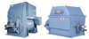Variable Speed, Large Synchronous AC Motor