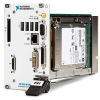 NI PXI-8108 Core 2 Duo 2.53 GHz, Real-Time Emb SW, ExtTemp, 24/7 -- 780447-33