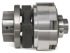 Flexible Torque Limiter Coupling -- T6H2G-STL - Image