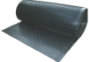 Bubble Mat Roll Industrial Mats - Cut Lengths -- 853C0048BK - Image