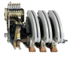 Bar-Mounted Contactor -- TeSys B