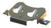 SMT Holder for 2430 Cell-Tin Nickel Plate -- 3006