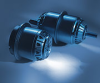External Rotor Motor -- MK137 Series