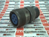 CIRCULAR CONNECTOR; CONNECTOR TYPE:CIRCULAR; GENDER:PLUG; NO. OF CONTACTS:1; CONTACT TERMINATION:SOLDER; CONTACT MATERIAL:COPPER; SERIES:MS3101A; CONT -- MS3101A14S4P
