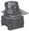 Non Illuminated Pushbutton Operator -- UCPBBL - Image