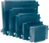 AKG Industrial Heat Exchangers -- C Series -Image