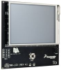 Tower System - LCD Controller Board -- 68R1767