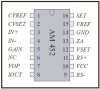 Voltage to Current Converter -- AM452