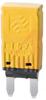 CIRCUIT BREAKER; 20A TYPE 2 MODIFIED RESET SAE J553 MINI THERMAL -- 70129164