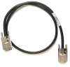 4x InfiniBand to 4x InfiniBand Cable, 1m, for NI 449x / BNC-2144 -- 197516-01