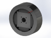 Limited Angle Torque Motor -- TMR-020-270-4V - Image