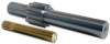 Spur Gear Pinion Shafts (metric) -- S15S20M018P2000G