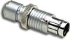 High Voltage Coaxial Connector -- 107 A017