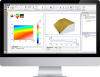 3D Surface Imaging, Analysis and Metrology Software -- MikroCAD