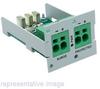 DC Surge Protector SPD CPX Indoor Module 24 Vdc, Full-Mode, 5 kA SASD EN/IEC 60950-1, Class I/Div II, ATEX, IECEx Fused -- 1000-1464 -Image