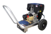 CAM Spray 3000DX Diesel Powered Cart -- CAM3000DX
