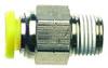 Push-Quick Fitting -- PQ-MC08N
