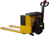 Electric Low-Lift Power Pallet Truck -- MXPTE-45 - Image
