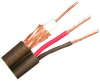 BELDEN - 649948 877500 - SHLD COMPOSITE CABLE 1COAX/1PR 20/18AWG -- 650720