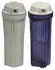 Watts Plastic Filter Housings -- w10rph12cw