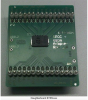 Evaluation Boards -- BTS55032-LBA DAUGHTERBRD
