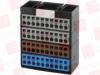 MURR ELEKTRONIK 56078 ( POTENTIAL TERMINAL BLOCK GRAY GRAY BR BL ) -Image