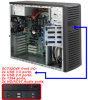 SuperChassis -- SC732D4F-500B - Image