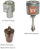 Inductive Transmitter -- Model 289