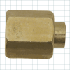 37° Flare Hydraulic Fitting -- Tube End Fittings