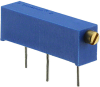 Trimmer Potentiometers -- 3006Y-101LF-ND -Image