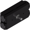 Small Bore Pneumatic Compact High Torque Dual Rack Actuator -- A752 -Image