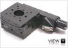Goniometer WT-85 Vacuum -- WT-85-Vacuum