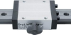 Linear Guide System, Manual clamp -- DryLin® T -Image