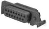 PCB D-Sub Connectors -- 745395-2 -Image