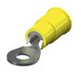 Solderless Ring Tongue Insulated Terminal -- 8215 - Image