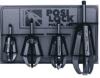 Posi-Lock PM4 5-20 Ton Puller Set - Includes Shipping -- POSPM4