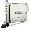 NI PXIe-6547 (100MHz, 32DIOch, 1.2-3.3V, 100mV inc, 64Mb/ch) -- 781011-03