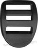 Double Bar Buckles -- PL600/034 - Image