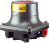 MICRO SWITCH VPX Series Valve Position Indicator -- VPX1E4ABYB2A2B
