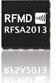 RF Attenuator -- RFSA2013