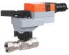 Characterized Control Valves -- B215HT029+LRB24-3 - Image