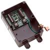 Data Surge Protector SPD ALPU Outdoor 10/100 Base-T Ethernet/PoE+ RJ45 Screw-Term Block SASD -- 1101-656 -Image