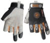 Klein 40057 Journeyman K2 Framer Gloves, Medium - Image