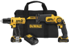 12V MAX* Drill/Driver / Recip Combo Kit -- DCK212S2