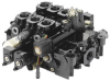 Hydraulic Oil Directional Control Valves -- Series VG20/35