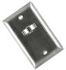 Air Sensing RTD Probes -- Air Sensing RTD Probe–Faceplate - Image